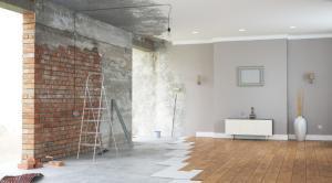 Travaux rénovation maison Le Havre