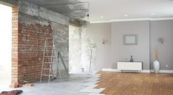 Rénovation maison Le Havre